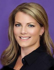 Sarah MacConnell head shot